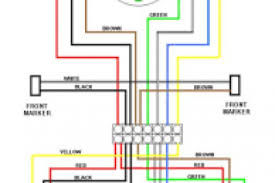 wiring diagram ifor williams trailer lights 4k wallpapers