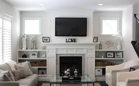 amazing living room focal point no fireplace home decoration ideas