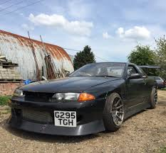 nissan skyline quilt covers the r32 chronicles driftworks forum