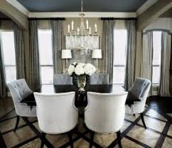 best wingback dining room chairs gallery home design ideas
