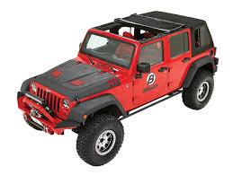 jeep soft top open amazon com bestop 54853 17 trektop pro hybrid soft top w tinted