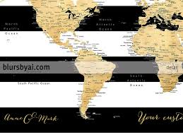 Caribbean Map With Capitals by Custom Quote Printable World Map With Cities Capitals Countries