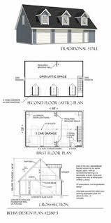 Garage Blueprints Two Car Garage With Shop Plan No 1200 1 40 U0027 X 30 U0027 By Behm Design