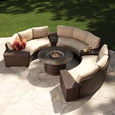 Patio Sectional 11 Best Outdoor Wicker Patio Sectionals Images On Pinterest