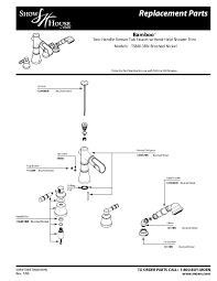 Delta Bathtub Faucet Repair Instructions Repair A Swivel Type Bathtub Faucet Bathroom Design