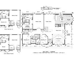 golden west villa west floor plans 5starhomes manufactured homes