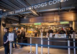 shack shake shack on newbury street is officially open