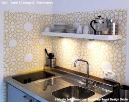 kitchen stencil ideas 316 best stencils images on techniques card ideas