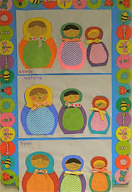 nesting doll family crafts
