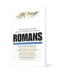 romans the navigators 9780891090731 amazon com books