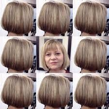 hairstyles for over 50 and fat face the 25 best bob hairstyles with fringe over 50 ideas on pinterest