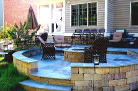 backyard with fire pit landscaping ideas backyard landscaping ideas swimming pool design homesthetics idolza