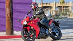 hero honda cbr bike honda cbr 500 r bike video first images compilation video