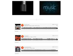 band one page template responsive muse templates u0026 widgets