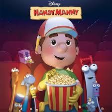handy manny movies u0026 tv google play