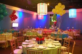 Party Room For Kids by For Kids