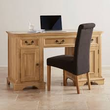Solid Computer Desk by Computer Table Awful Solid Oak Computer Desk Images Inspirations