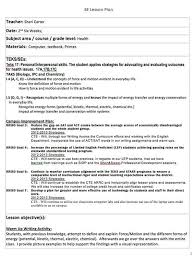 siop lesson plan template siop lesson plan template free word pdf