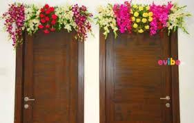 Home Floral Decor Best Housewarming Gruhapravesam Flower Decorations In Hyderabad