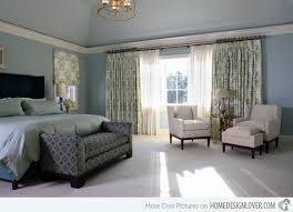 designer bedroom curtains home design ideas