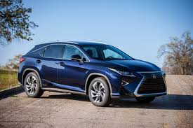 lexus ux model lexus to reveal longer rx production spec ux in tokyo motor show