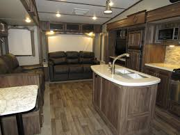 Cougar Trailer Floor Plans 2017 Keystone Cougar 359mbi Fifth Wheel Owatonna Mn Noble Rv