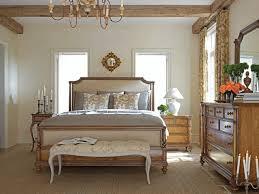 furniture arrondissement palais upholstered bedroom set in