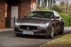 maserati ghibli modified 2016 maserati ghibli diesel review