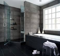 black and grey bathroom ideas black white grey bathroom ideas best ideas about bathroom tile
