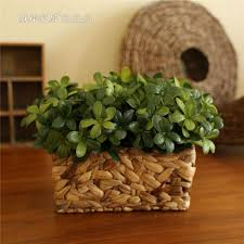 artificial plants home decor online get cheap small artificial plant decor aliexpress com