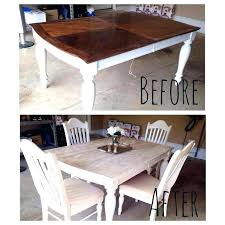kitchen table refinishing ideas kitchen table refinishing ideas how kitchen table paint ideas