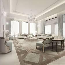 Interior Design Sitting Room Italian Glam Living Room Design On Behance Living Room