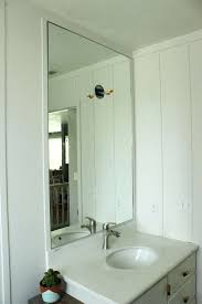 wall mirrors wall hung mirror bathroom cabinets bathroom wall