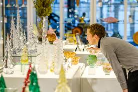 shops events corning museum of glass