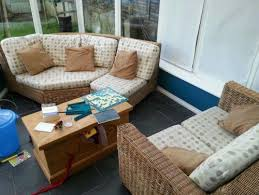 Sofas For Conservatory Conservatory Suite Ebay
