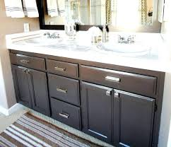 painting bathroom ideas valspar cabinet enamel fabulous painting bathroom cabinets ideas 7