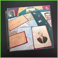 Scrapbook Binder 12 X 12 Scrapbook Combo