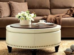 French Country Ottoman by Coffee Tables Beguiling Round Ottoman Coffee Table Nz Gorgeous