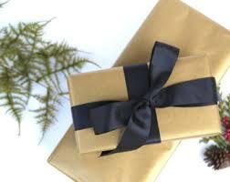 metallic gift wrap metallic gift wrap etsy