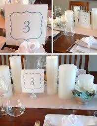 free wedding table printables popsugar smart living