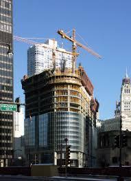 trump international hotel u0026 tower the skyscraper center