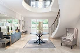 classical influence meets contemporary design at brockenhurst road classical influence meets contemporary design at brockenhurst road ascot cala homes