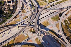 Dallas Traffic Maps by Widening Highways Never Fixes Traffic But Darnit It Did In Texas