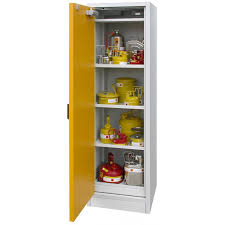 multi hazard and fireproof safety cabinet actiflip