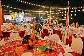 new years party package new years package amari garden pattaya