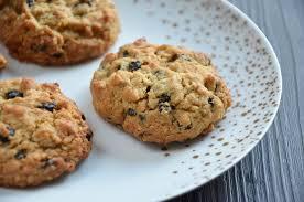 2 cuisine avec michalak cookies avoine myrtilles avec du michalak dedans