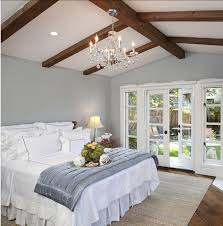 luxury home interior paint colors exposed roof beams in 15 bedroom designs sherwin william paint