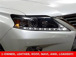 lexus rx 350 tire pressure warning light 2015 lexus rx 350 350 naperville il area volkswagen dealer