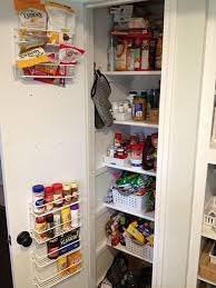 pantry ideas for small kitchen small pantry organization 25 free and cheap ideas to your