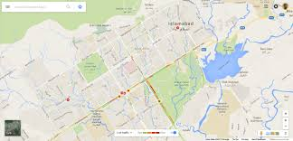 Google Maps Route Planner by Google Maps U0027 Live Traffic Can Help You Drive Peacefully In
